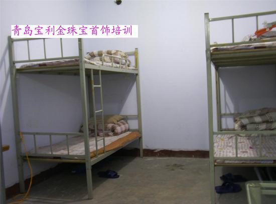 青岛城阳职业学校宿舍